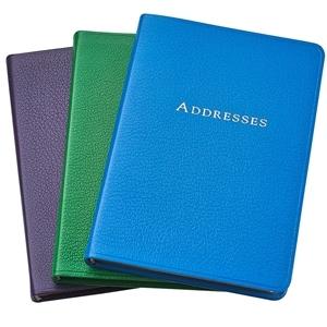 addressbooks